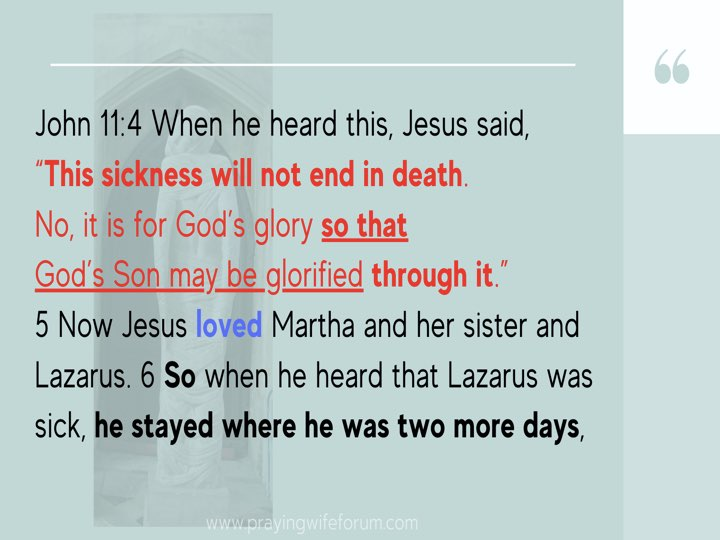 Lazarus, Come Out images bible study .005