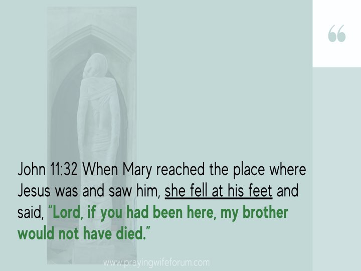 Lazarus, Come Out images bible study .013