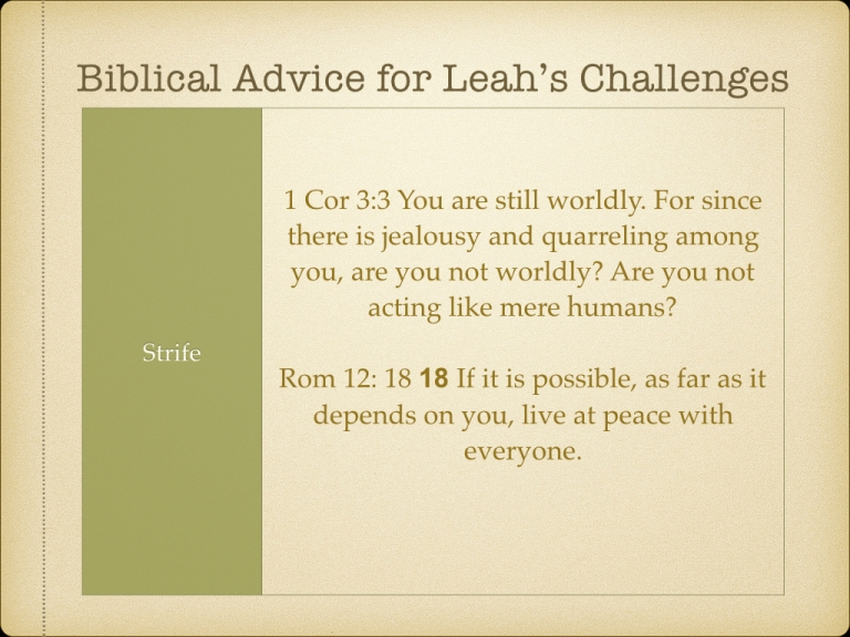 LEAH STUDY images Not picked by Man but Chosen By God.055