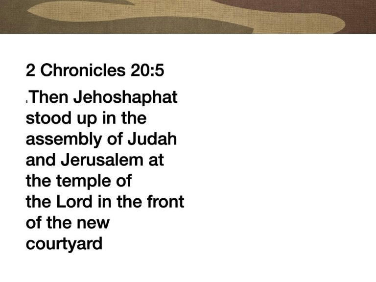 Jehoshaphat bible study workshop.024